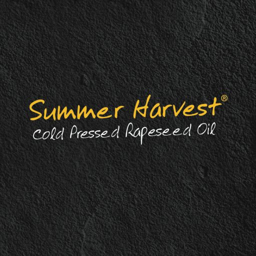 Summer Harvest Logo