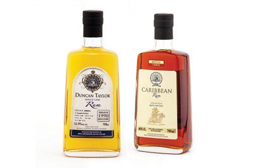 Caribbean Rum Design